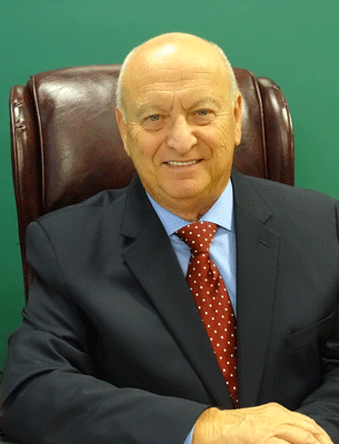 Brian Enright, CEO & Founder
